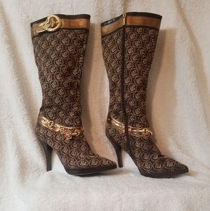 Rocawear heeled boots